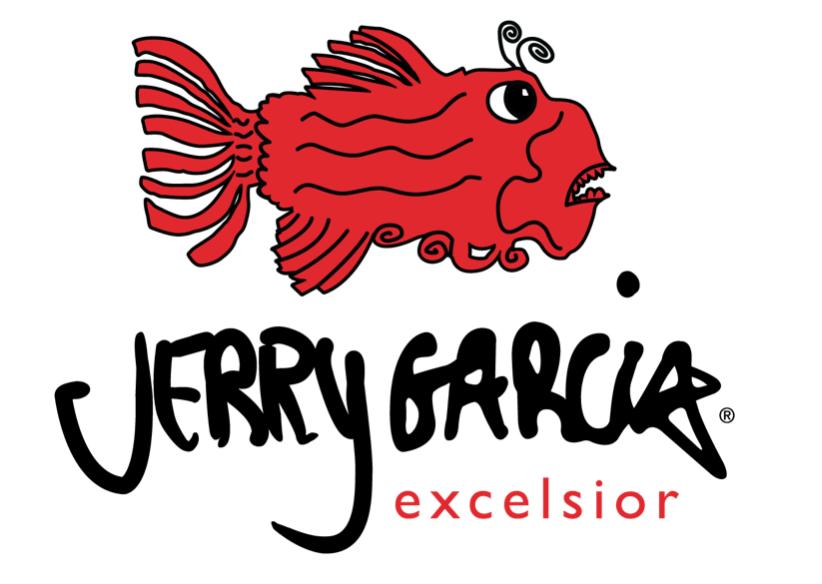 Jerry Garcia Excelsior