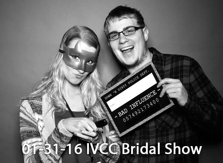 IVCC Bridal Show