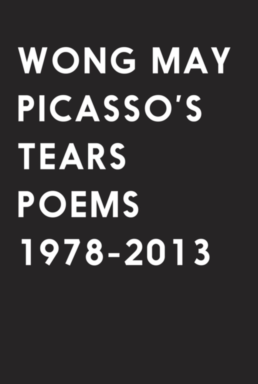 "pecunningham :     Head over to Fanzine for my  review  of Wong May's   Picasso's Tears   (Octopus Books, 2014).   ""When navigating the violence and the verve of quick-changing ('What was / I  wearing ? / Remind  me') poet Wong May's  Picasso's Tears , it's admittedly difficult  not  to immediately think of Picasso himself: historically joined at the hip by his perplexing, tumoring gestures of bullfight, of Minotaur ('Spanish for light-bulb / Is  Bombila  / Which also means Bomb'); war-horsing into a quixotic music hall fit for Marinetti ('Beauty de-capitates'); consistently heavy basslines bayoneting forward and backwards ('!Blind! / Between the fingers / Now / !JAB!'); stressed and distressed figures of chaos gradually materializing and dissolving again ('2 young women  lighting up in dark / &  it isn't by any wall. / It is under no tree'). It's rather difficult to ignore all of these things when attempting to read this stunning, subtly crafted violence-cum-modicum cubist structuring of a hydra-like,  Guernica -like language. A language of 'deafening geography,' of geometric intersecting planes, of knife-game !JAB!ing ,  of gamey blossoms, of disembodied limbs, of non-taste, of torn-off faces, of decapitated heads."""