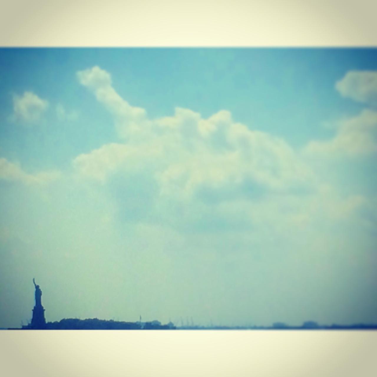 Day 23-24: New York, NY    4390 miles