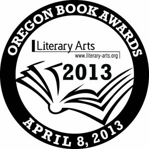 The Oregonian is sponsoring a Reader's Choice Award that is determined solely on public voting from now until the Oregon Book Awards ceremony on April 8.  The award will be announced at the ceremony. Since my book Fjords vol. 1 is an OBA nominee, I thought it might be fun to make a run at getting the Oregonian's Reader's Choice Award. If you like (a) clicking on things, and (b) voting, and © my poems, this will be such a good opportunity for you!