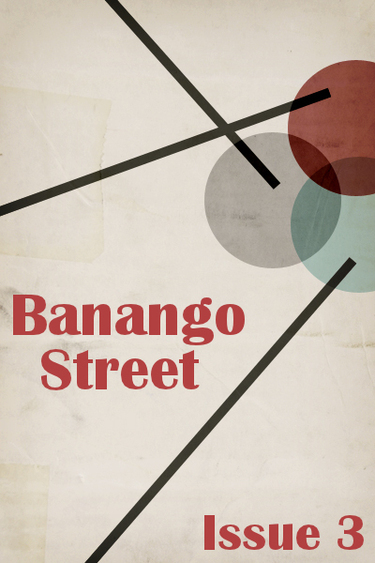 The third issue of Banango Street is now out and ready for you to read.  It has some of my translations of the french poet,  Jacques Rebotier . With some help from Alisa Heinzman, I've translated his book  Quelques Animaux de Transport et de Compagnie  (Harpo &, 2004), and these are the first two to be published.