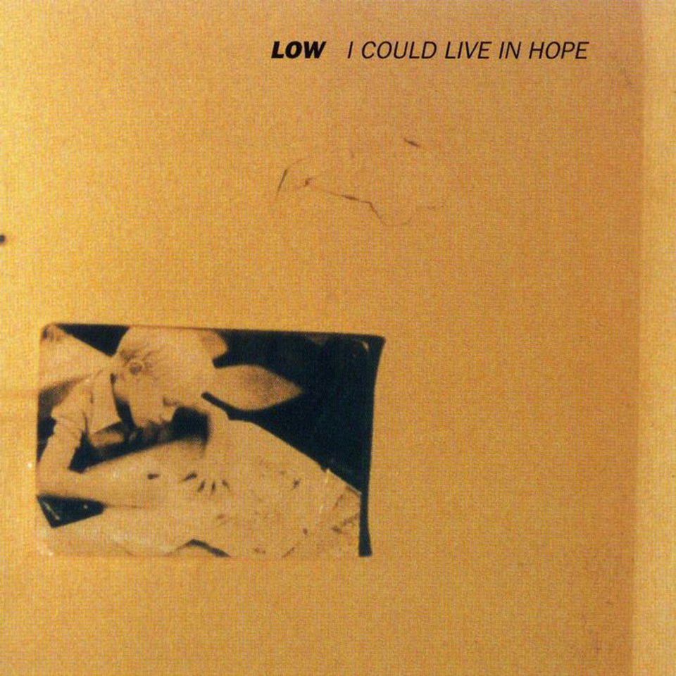1. Crawl underneath your childhood bed. 2. Push play on Low's first album   I Could Live In Hope   (1994) with headphones on. 3. Write a long poem in your head. 4. Skip dinner doing this. 5. Between tracks, listen to your family ask each other where you are.
