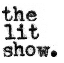 Jenny Zhang  and I  are going to be interviewed  by Daniel Poppick on  The Lit Show  in Iowa City today at 4pm cst. Turn it up to 11, Iowa City.
