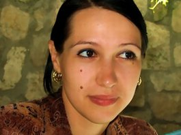 I'm reading poems  with Romanian poet  Andra Rotaru  at  PICA  on Wednesday, Nov. 9. Rotaru will also read for Bad Blood with Mark Yakich and Donald Dunbar the following night (I'll tell you about that soon).