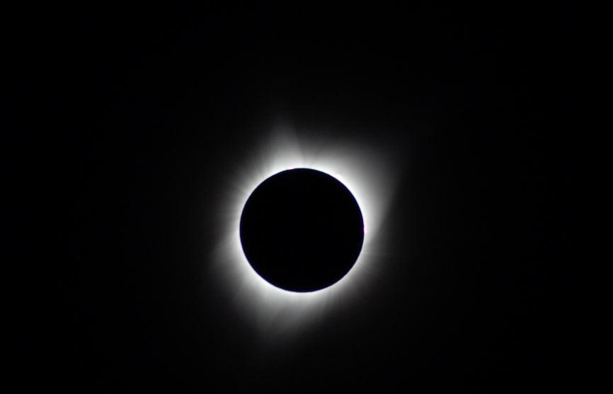 Great American Solar Eclipse, 2017