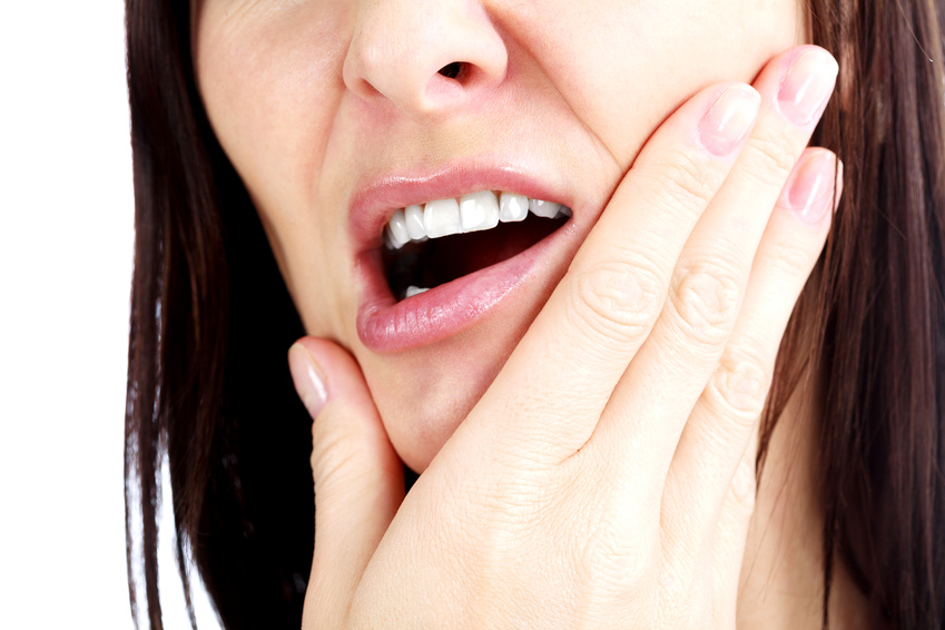 chiropractic and jaw pain
