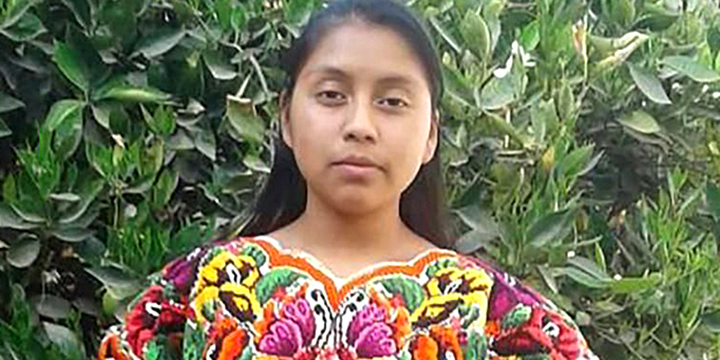 Claudia Patricia Gomez Gonzalez was shot in the head by Border Patrol shortly after crossing in Texas last June.