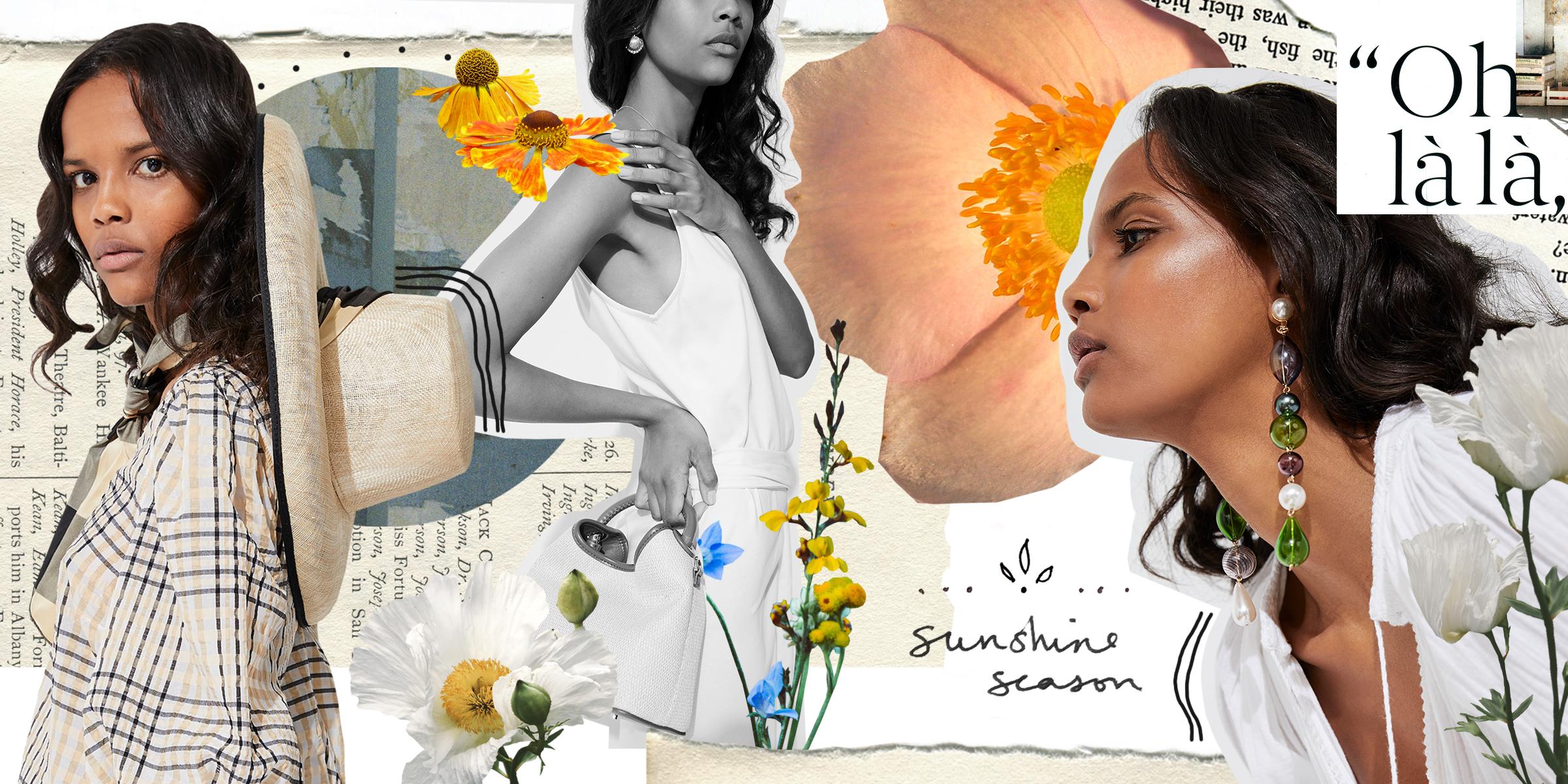 Moda Operandi Summer Series x Katy Edling
