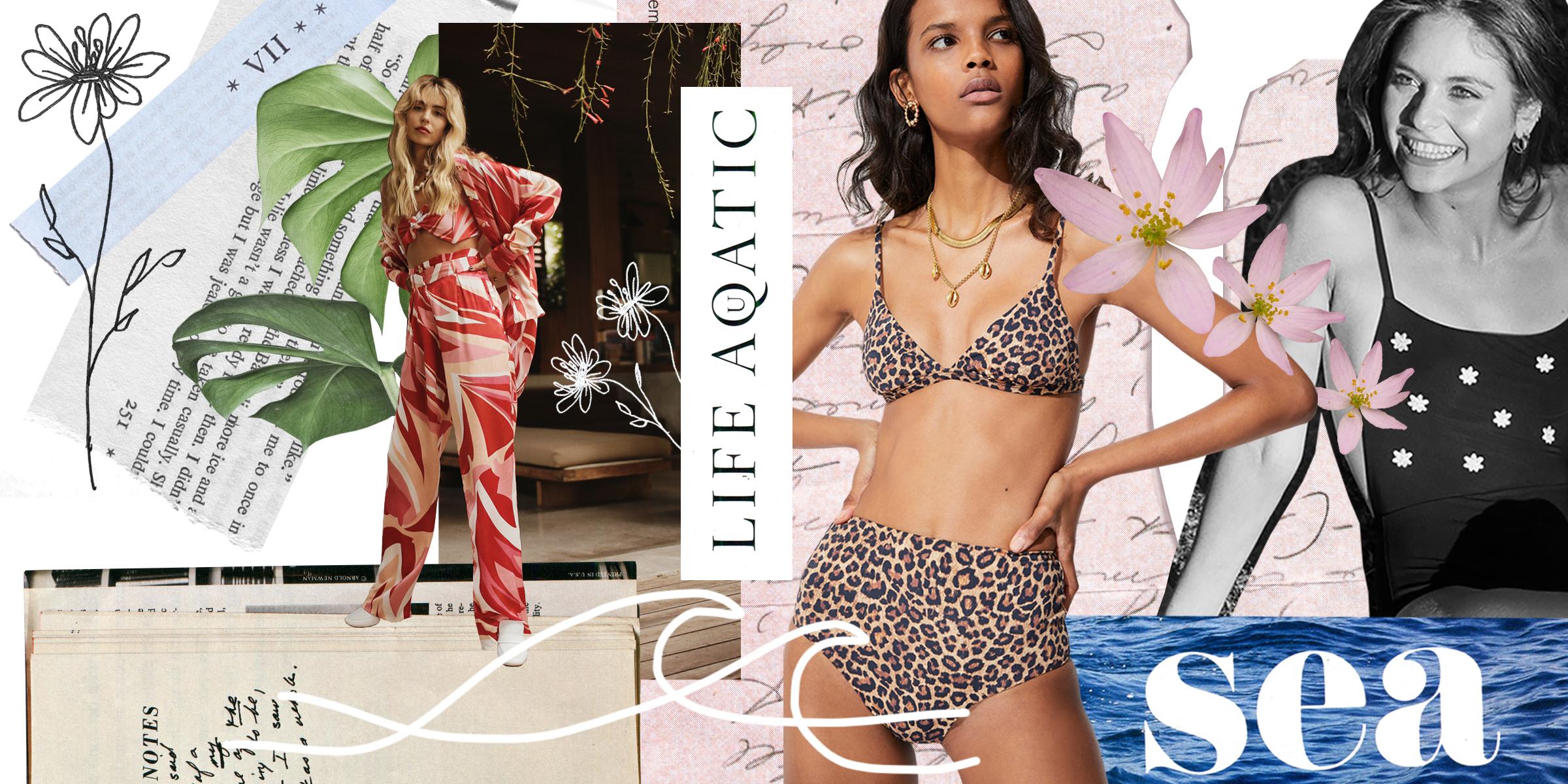 Moda Operandi Swim Summer Series x Katy Edling