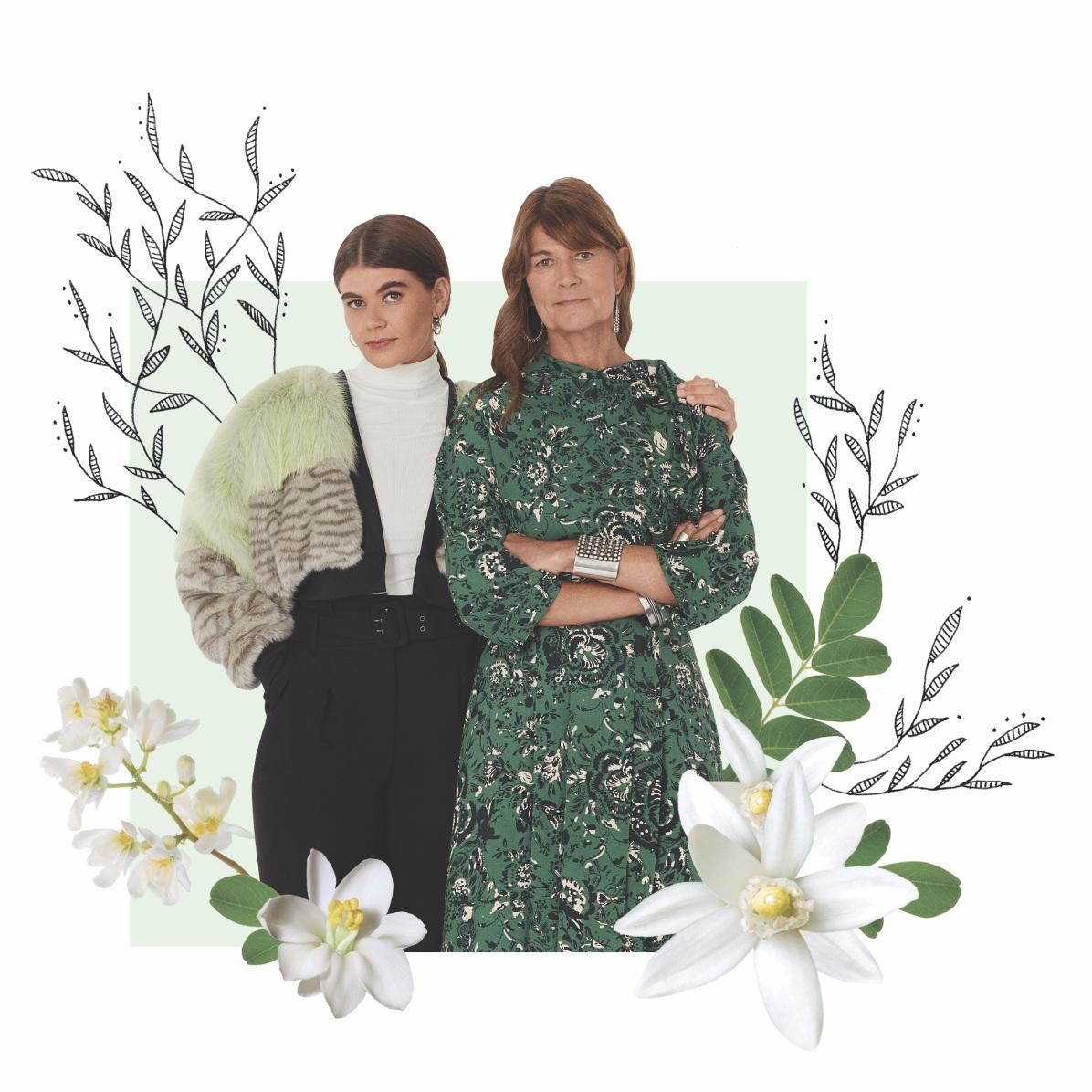 Sally & Lettie Pattinson - The Design Studio -