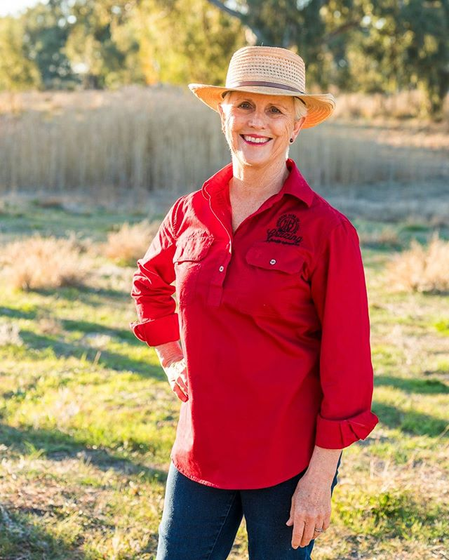 We love giving you as many opportunities to interact with our speakers and ask questions, so our #RECdubbo panel session on event sustainability will be a highlight!  One of the panel members we've lined up is Wendy Muffet, co-founder of @grazingdownthelachlan, which forms part of a bigger vision for building a vibrant tourism economy in @amazing_forbes_nsw and the Central West region in NSW.  She's also a farmer and accommodation providore, and brings expertise in small business management, regenerative farming practices, hospitality and web-based value adding and teaching.  The knowledge and stories Wendy will be bringing along are unique and inspiring. See who else is on the panel, and the full #RECdubbo program, through the link in our bio.