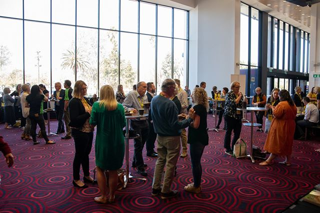 We all know event evaluation is a pretty important aspect of any event… So, if you came along to #RECdubbo, have you completed our survey (and the one from our friends at @destination_nsw) yet? We'd love to hear your feedback on the conference!