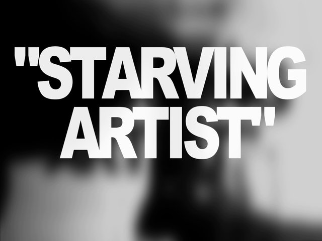 If you're starving, you're doing it wrong.