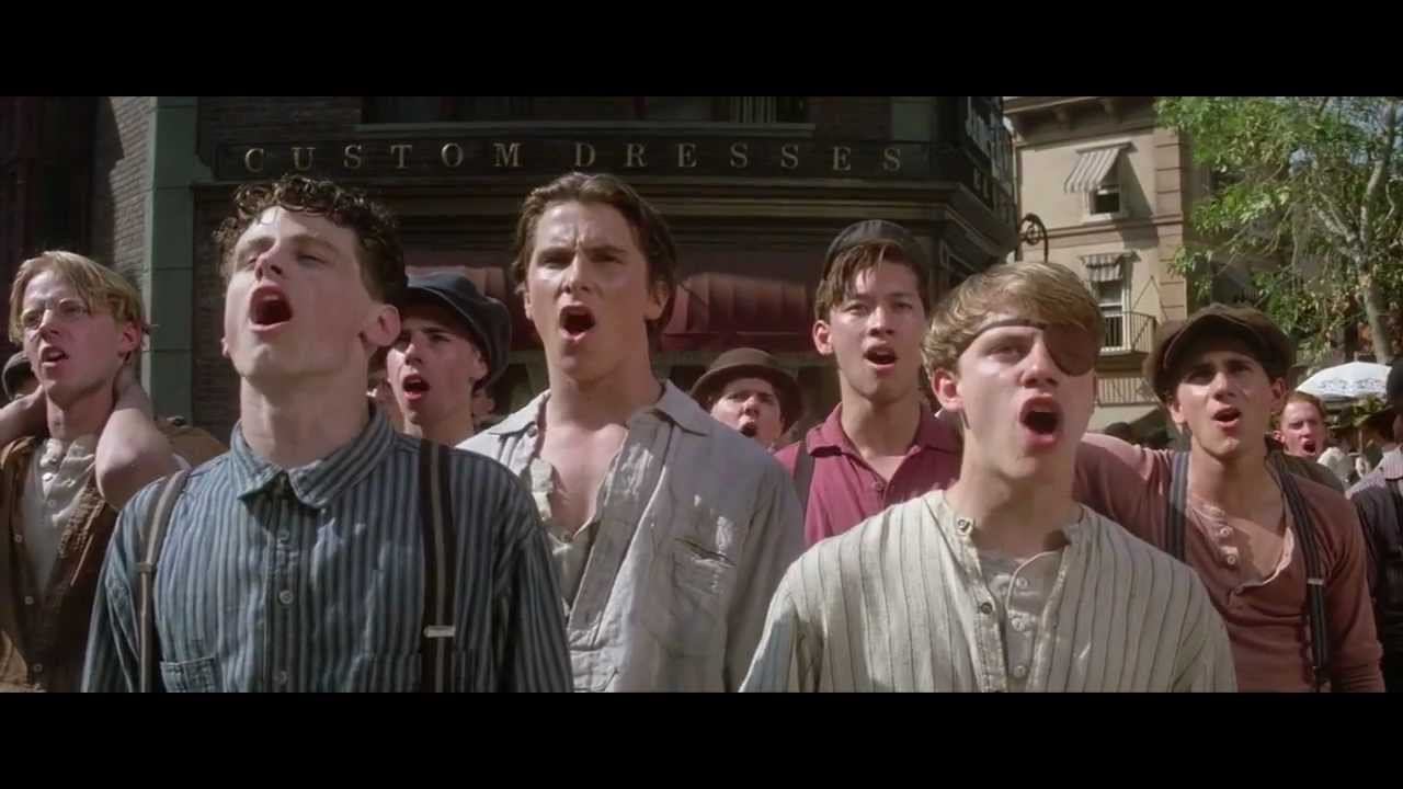 If you don't know what movie this is from, you have been very deprived.