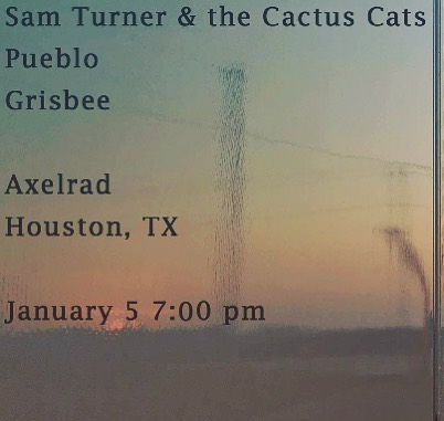 Come check us out tomorrow! We've got loads of new music for your beautiful ears!