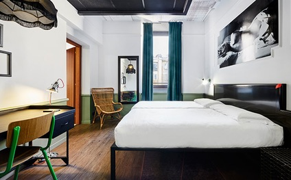 Generator Hostels are some of the most clean and modern hostels in the world.