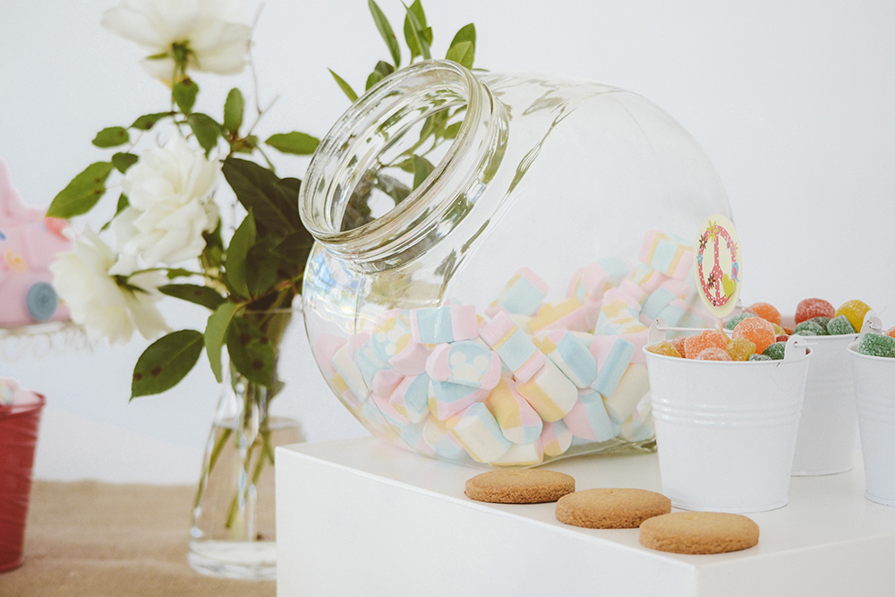 mama to be party, baby shower ideas