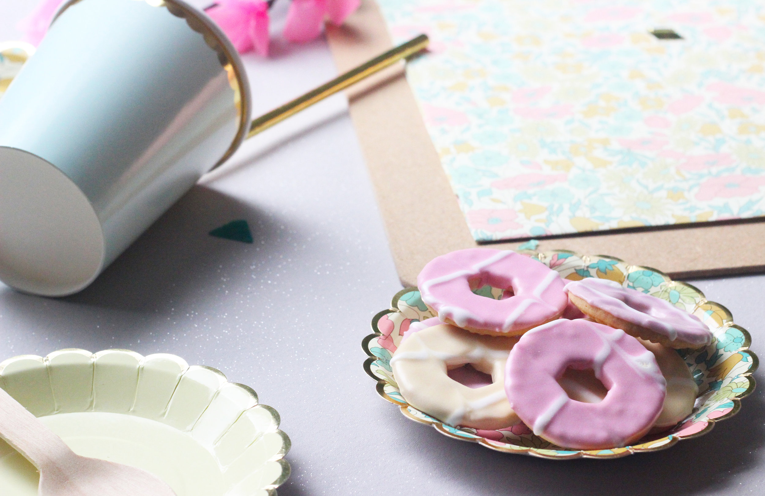 Party inspiration for girls. Girls party planning and styling ideas. Pastel party ideas.