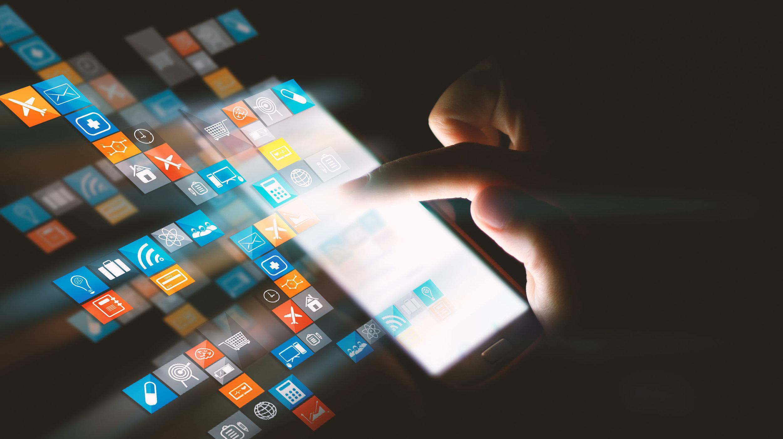 Social & Digital Media