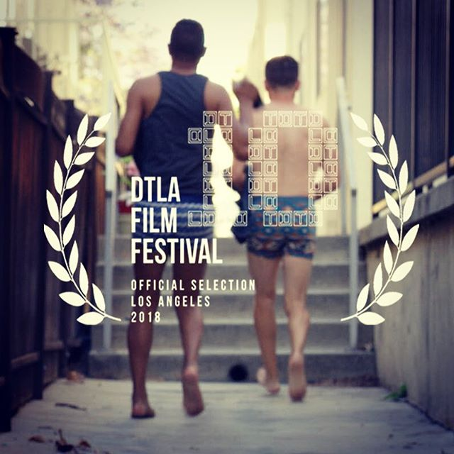 Woot! V. Excited to share that my series @wakingupwithstrangers is an official selection of the DTLA Film Festival!! @dtlafilmfest is an awesome fest that champions diverse filmmakers like myself. I'll update with the exact date for the screening and I hope that many of you all who've supported my journey thus far will come watch my big bubble butt bounce on the big screen at the LA Live theatre! 😘💁🏽♂️🤗 #blackboymagic #wakingupwithstrangers #GotItFromMyMama . . . . . Rise and shine... and smell the regret . . . . #antoineperry #indiefilm #webseries #filmfestival #dtlaff #riseandshine #andsmelltheregret #comedy #indiefilmmaking
