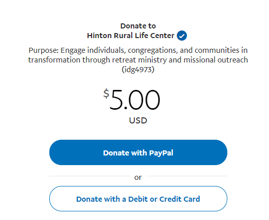 hinton-center-paypal-donate-landing-page-set-amount.PNG