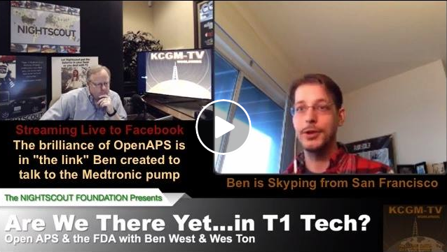 """KCGM-TV """"Are We There Yet...in T1 Tech?"""" Episode-2"""