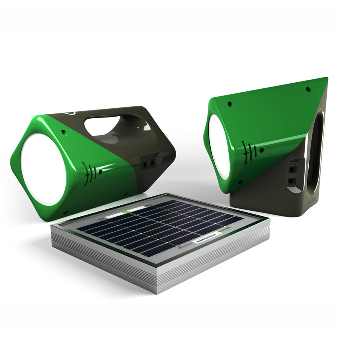 Solar Torch Light - Click for More Info
