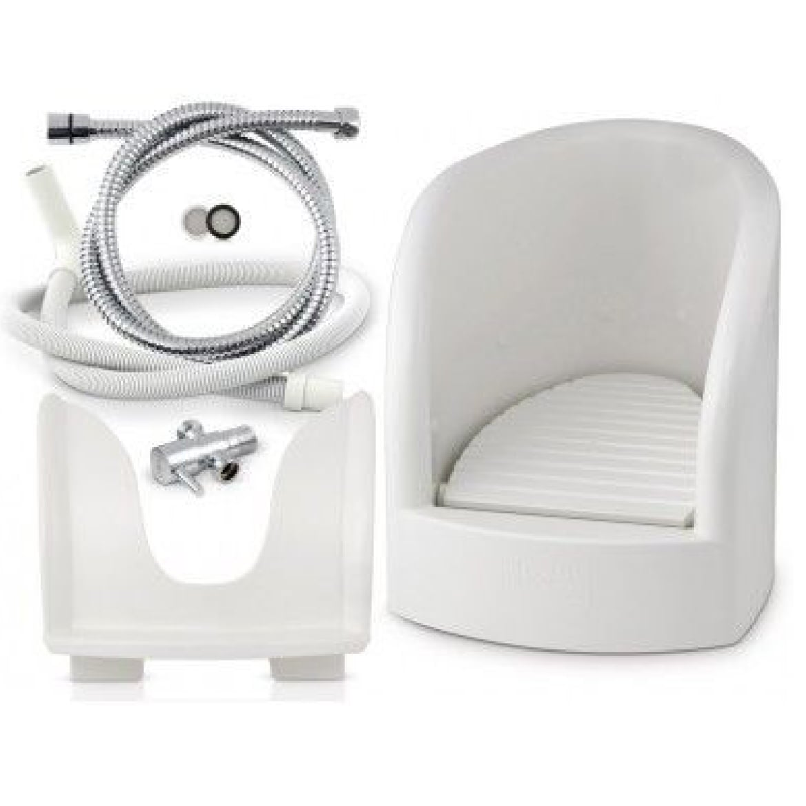 Foot Washer - Click for for Info