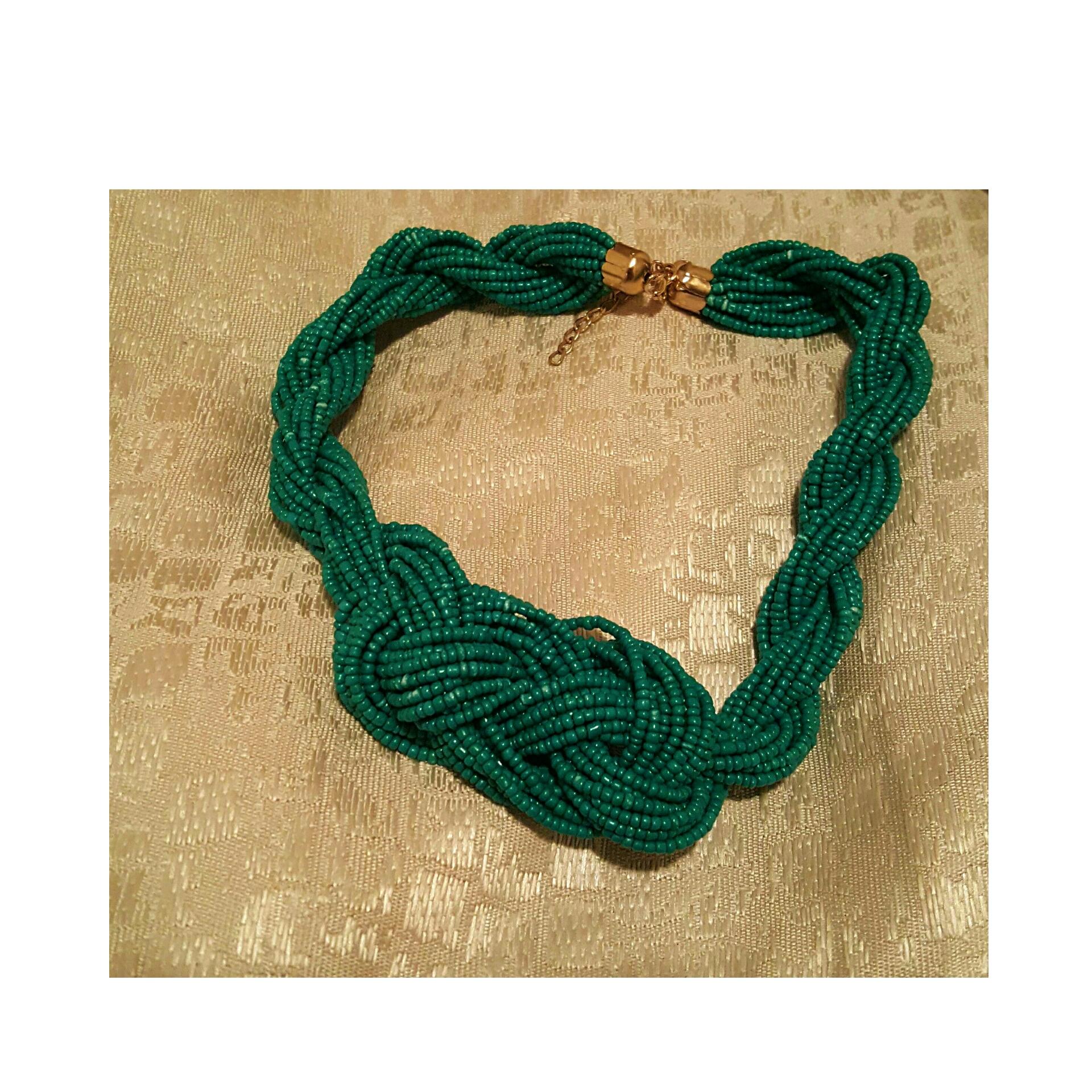 Beaded Necklace - Kenya
