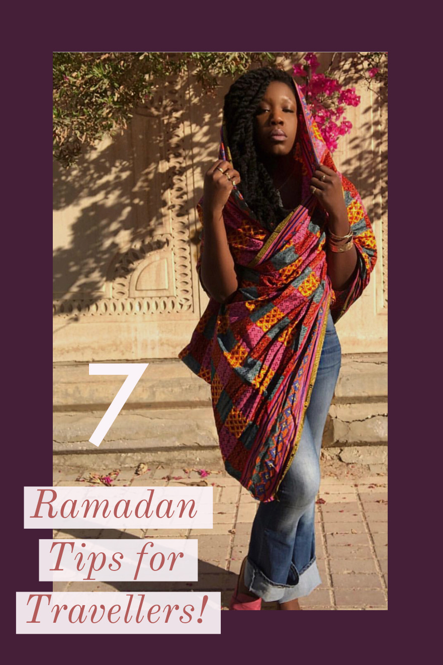Ramadan travel tips when traveling abroad.JPG