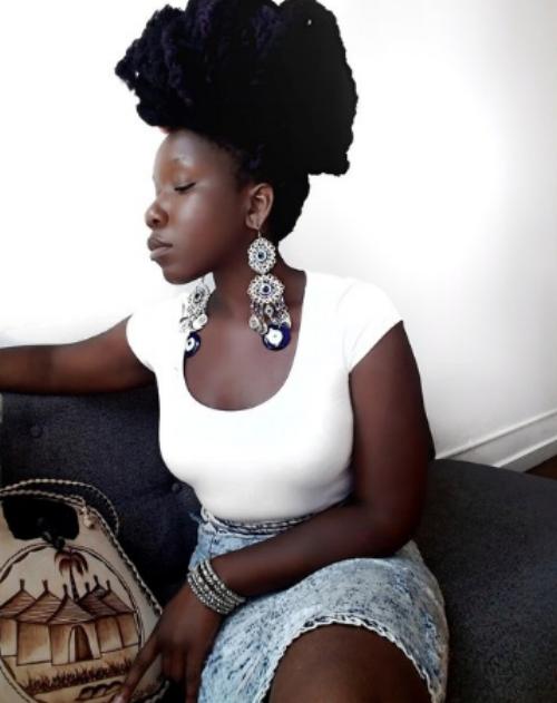 Queen Adwoa's Closet Owner