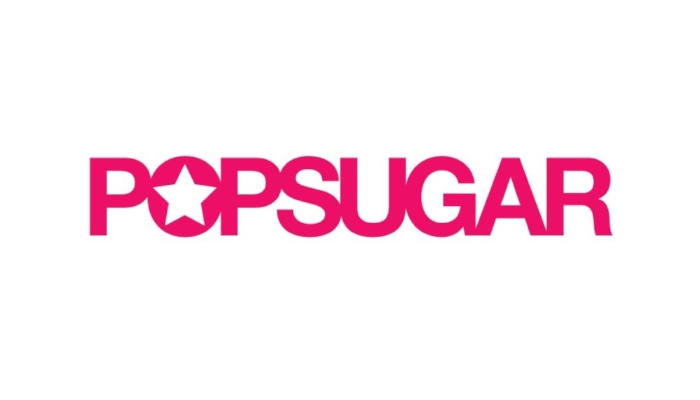 PopSugar Beauty Feature