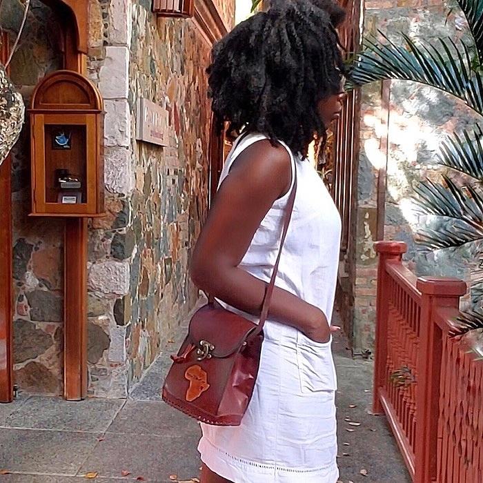Queen Adwoa's Closet St. John U.S.V.I
