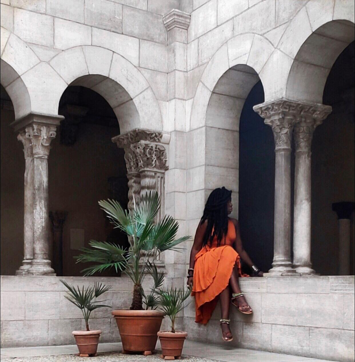 Queen Adwoa's Closet repatriation to United States 2