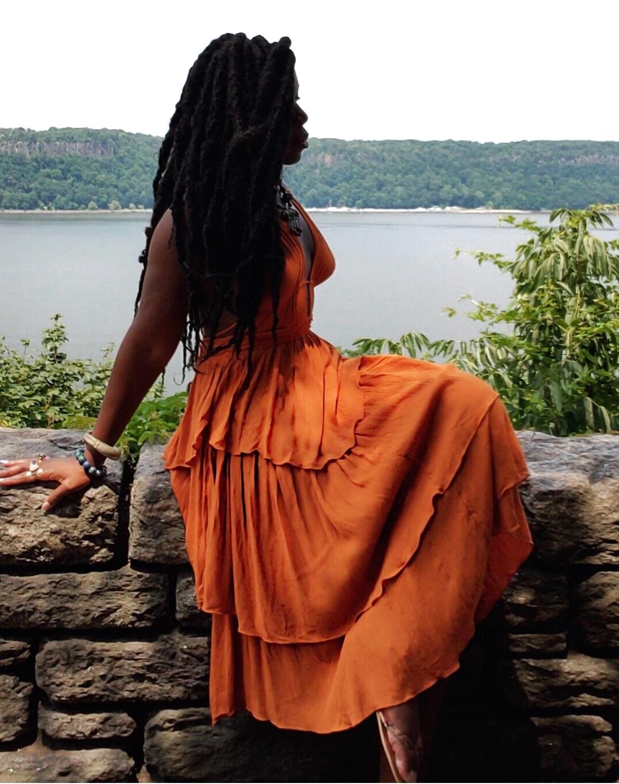 Queen Adwoa's Closet repatriation to United States 3