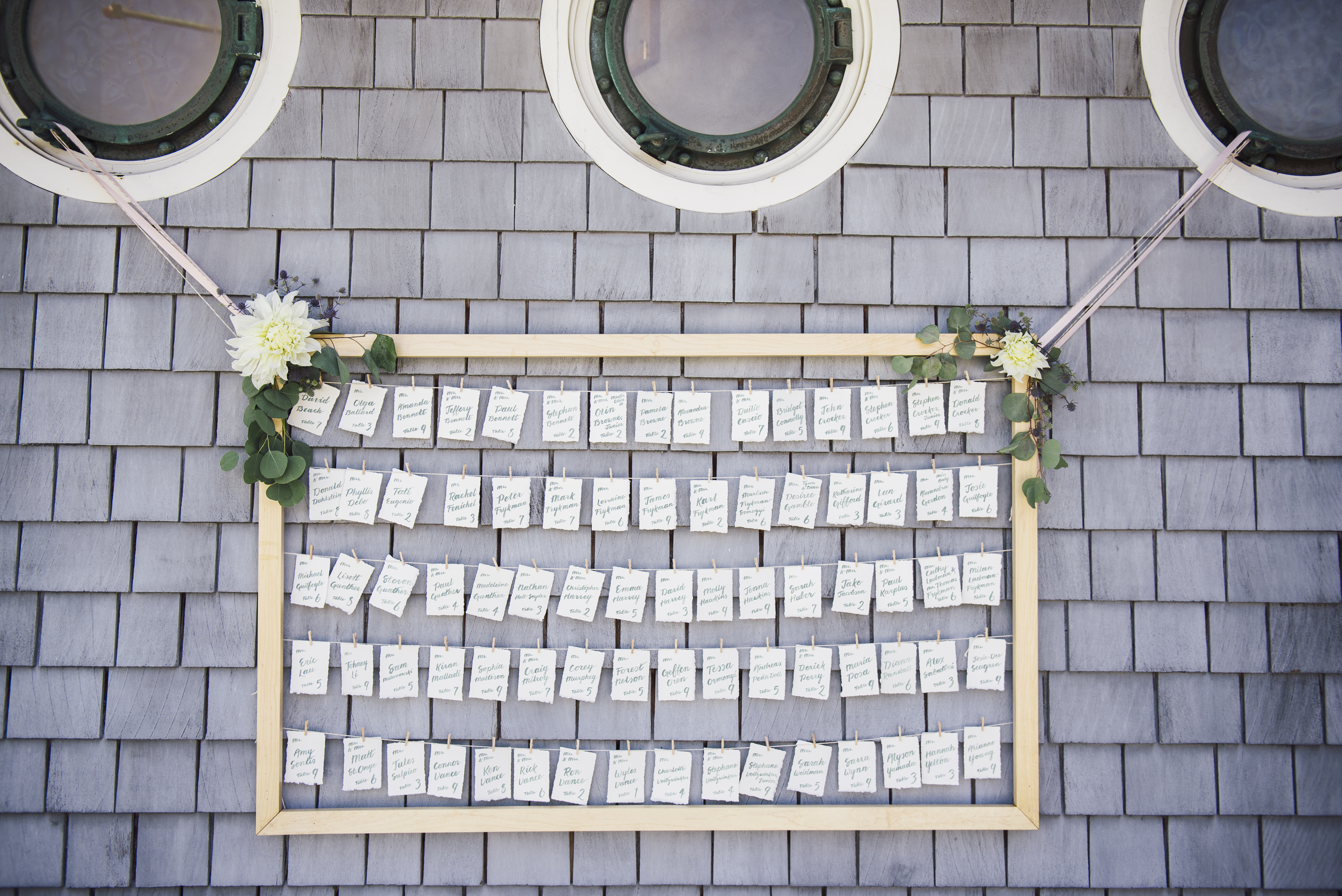 Letters by Claire