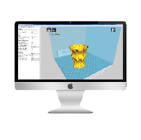 MankatiUM 3D Printing Software
