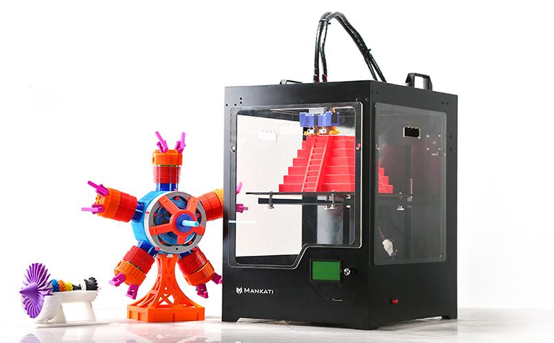 Start to 3D Printing