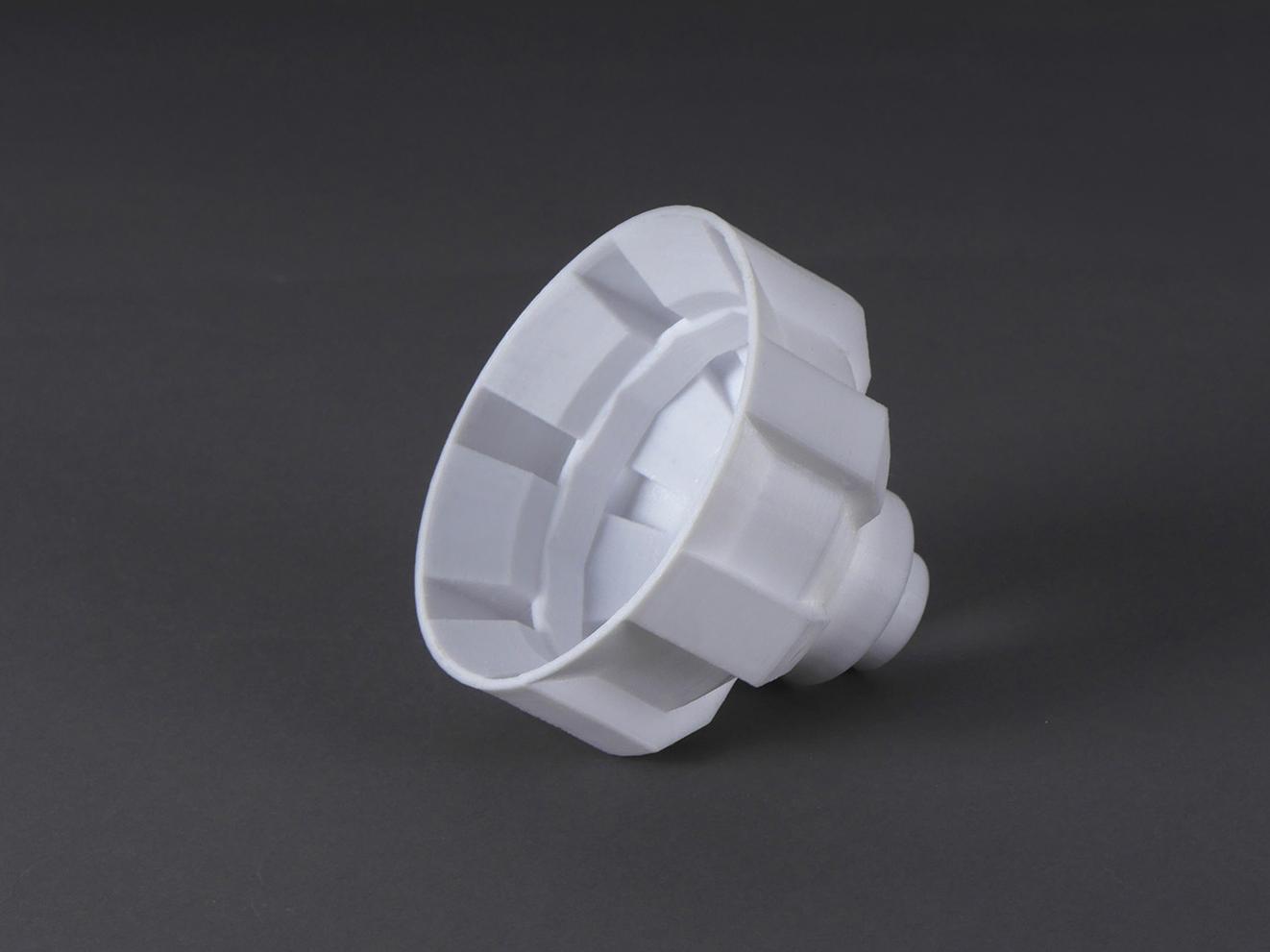 Mankati mPC-S 3D printing material