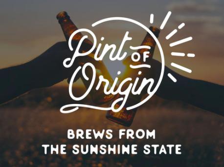 Pint of Origin - Good Beer Week