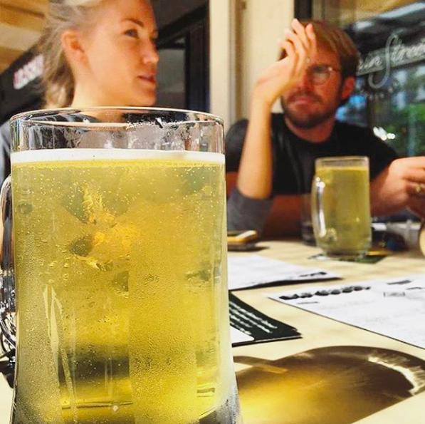 Apple Cider Australia