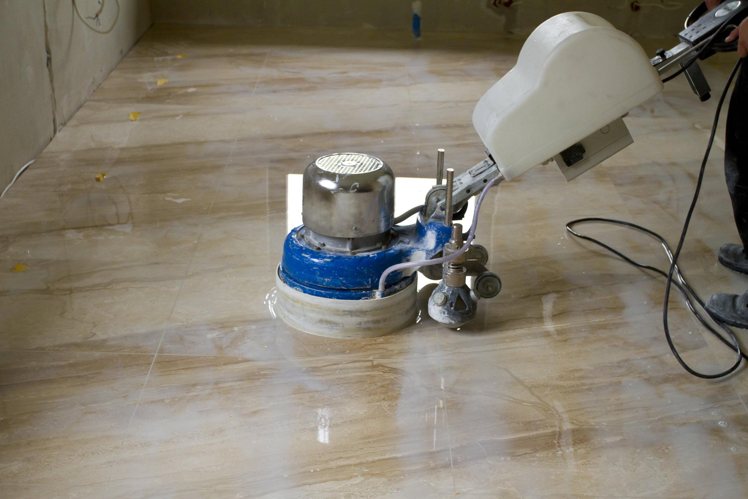 Polishing machine in action.jpeg