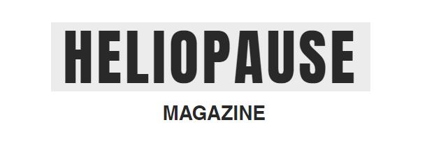 Heliopause Magazine