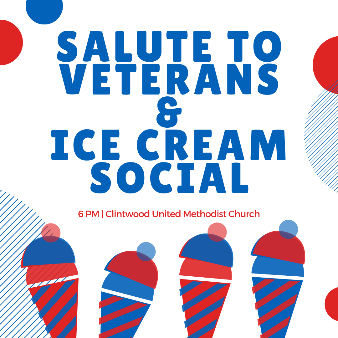 Salute to Veterans & Ice Cream Social.png