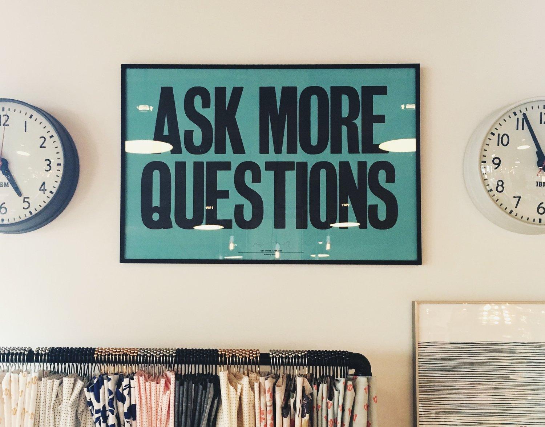Évaluation-du-magasin-Questionnaire