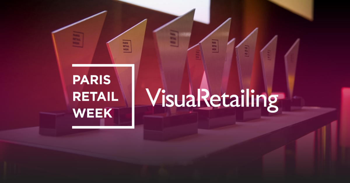 Paris Retail Week, Paris Retail Awards, Technology