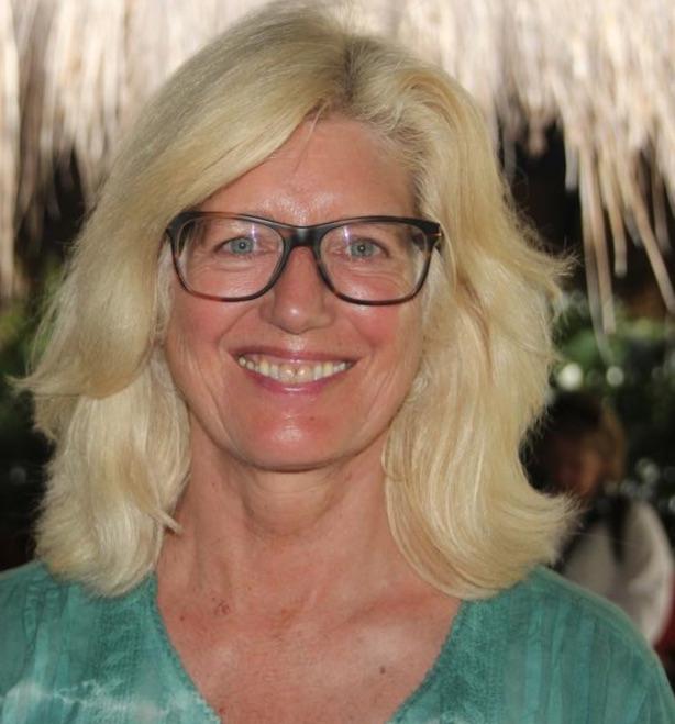 Barbara Rachko profile