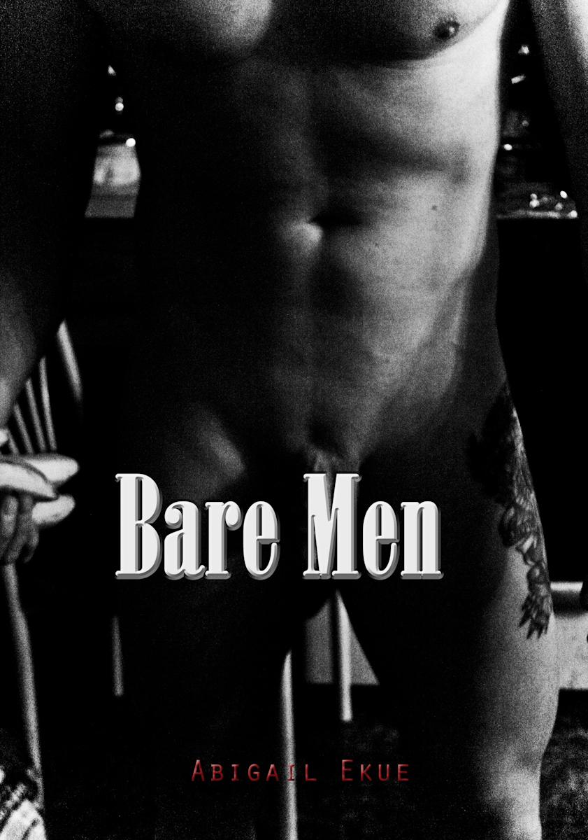 Bare Men cover