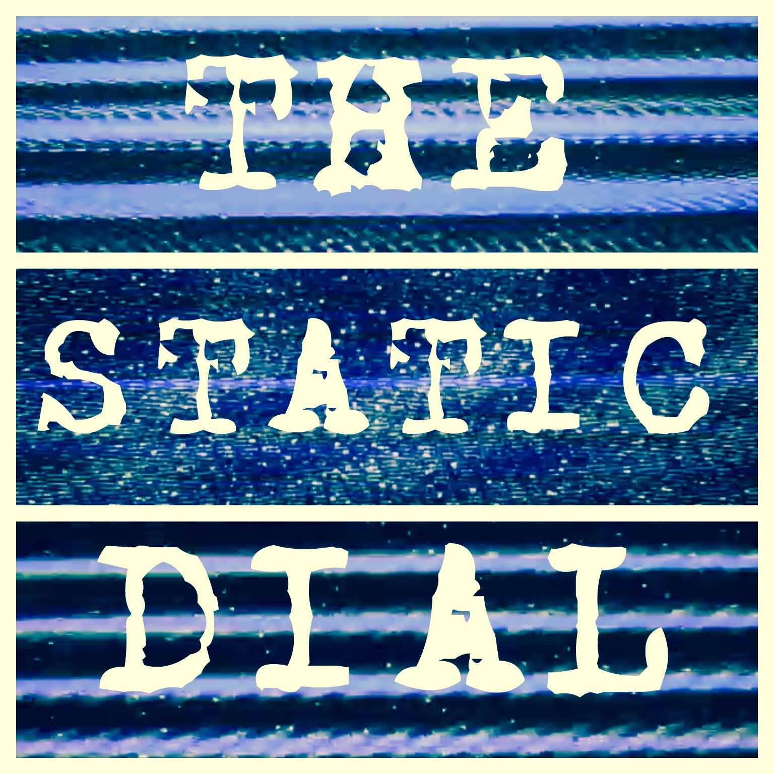 The Static Dial logo